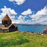 Тур в Армению на 7 дней