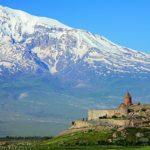8 марта в Армении