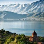 Тур в Армению на 5 дней